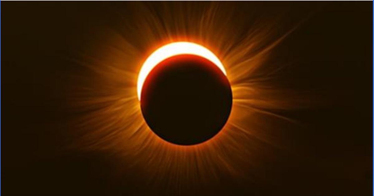 Самый опасный день в июле 2018 года: Новолуние и солнечное затмение в пятницу 13