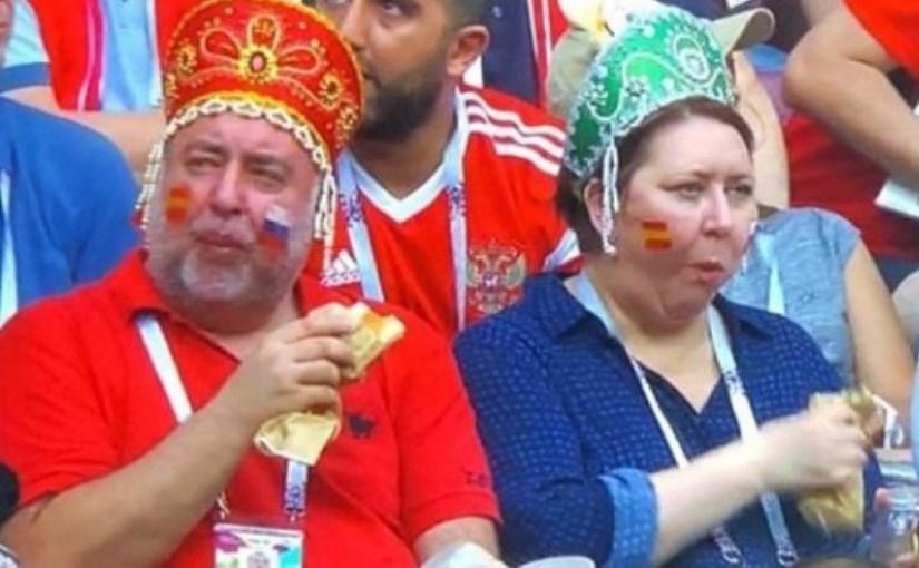 15 забавных мемов чемпионата мира — 2018. Мастера Фотошопа не сидят сложа руки!