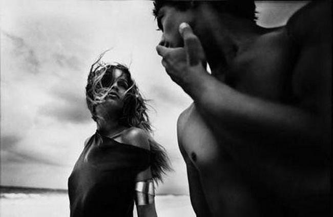 «Мы расставались, чтобы не встречаться…» — стихотворение, пробирающее до дрожи.