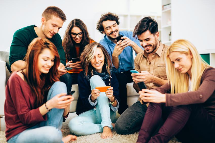 Сборник СМСок, заставляющих скулы попотеть от смеха! 😄