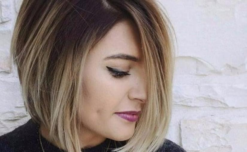 20 фотообразов каре — самой модной причёски 2018