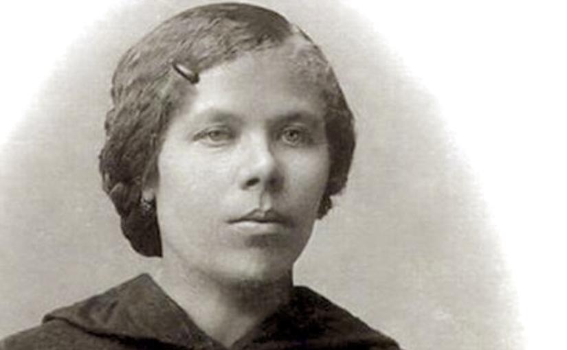 Красавица Ольга фон Штейн — дочь ювелира, жена генерала и криминальная наследница Соньки Золотой Ручки