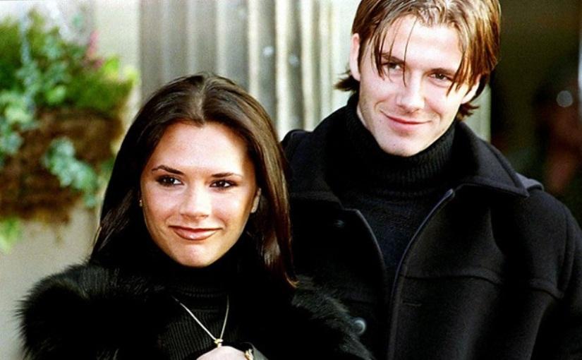Бекхэмы 19 лет вместе: история любви одной из самых красивых пар шоу-бизнеса