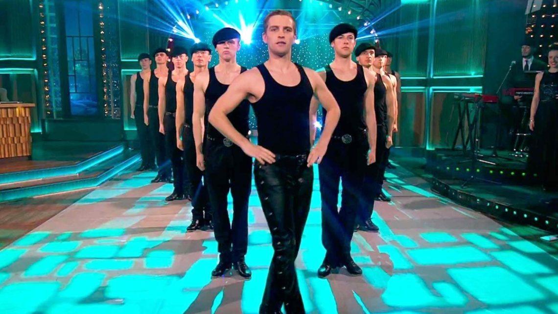 Без преувеличения , эти ребята — Боги танца. (Видео)