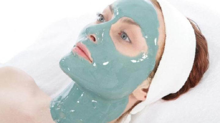 11 вариантов лифтинг масок для лица