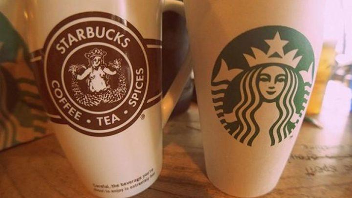 Как выглядели логотипы известных компаний в самом начале