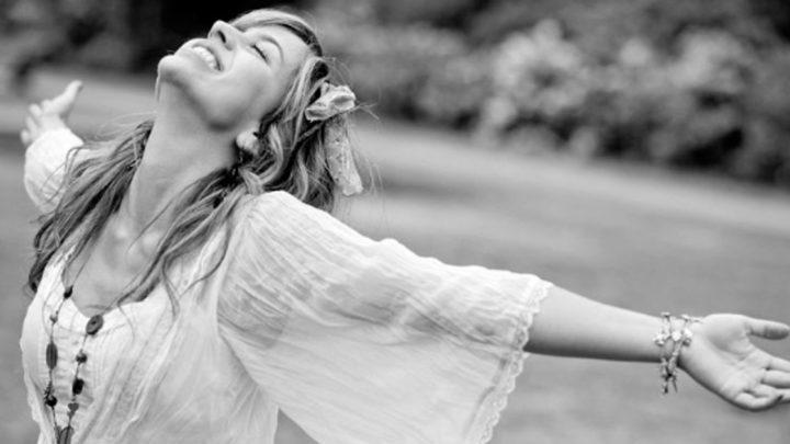 Статья о том, как меняется жизнь, когда вы начинаете уважать себя