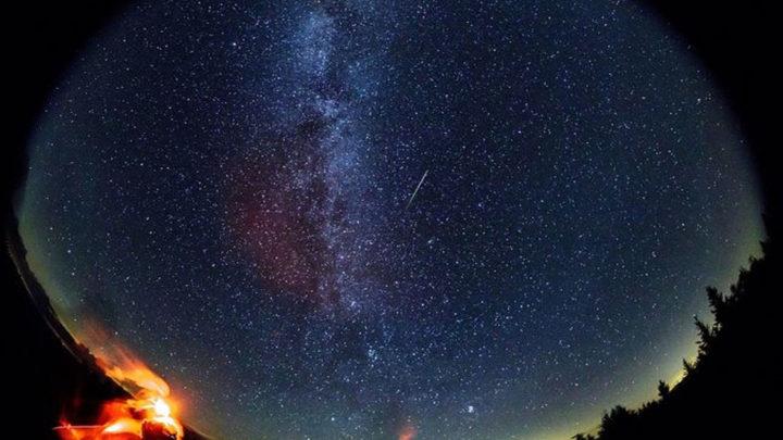 Главный звездопад года и другие астрономические события августа