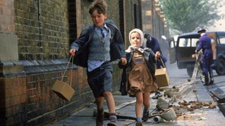 9 фильмов о тяжелом детстве