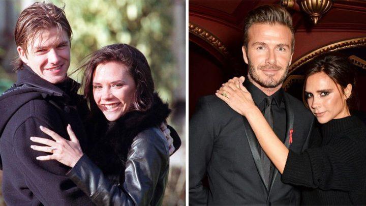 18 знаменитых пар, которые доказывают, что настоящая любовь не угасает никогда
