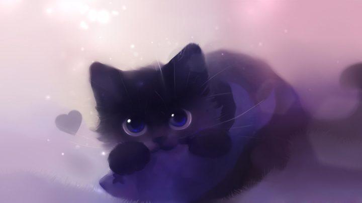 15 забавных иллюстраций, которые оценит каждый, у кого есть кот