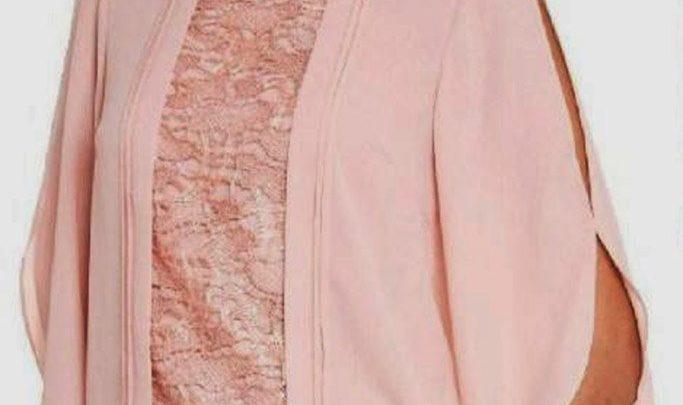 Шьем красивые блузки: 16 выкроек на любой вкус.