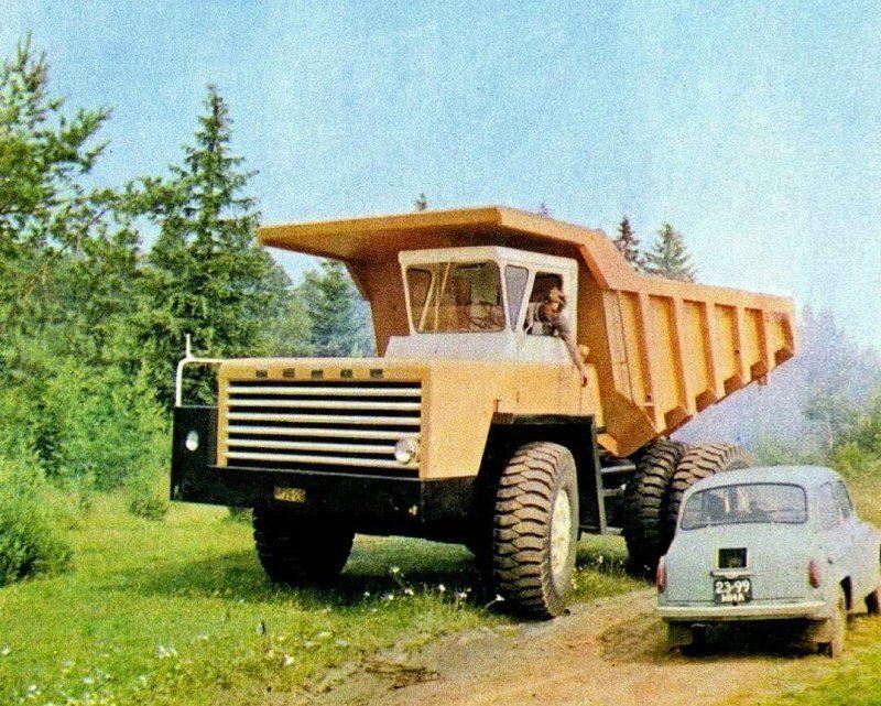 Интересная техника на архивных фотографиях из СССР (31 фото)