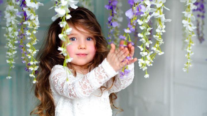 22 душевных подарка детям, что могут положительно повлиять на их жизнь