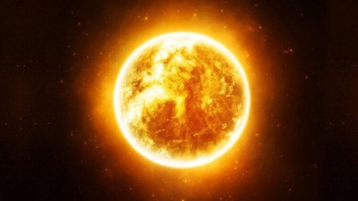 8 интересных фактов о космосе