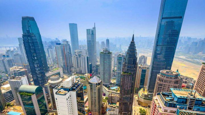 25 городов, в которых обязательно нужно побывать туристу
