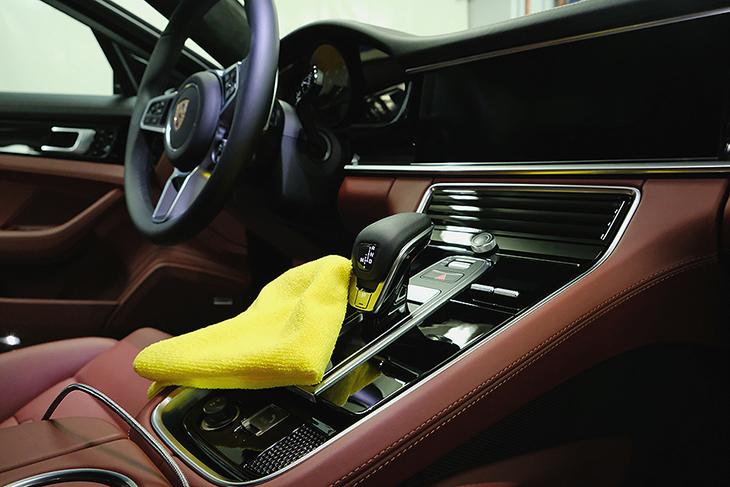 10 способов, которые без лишних трат помогут содержать ваш автомобиль в чистоте