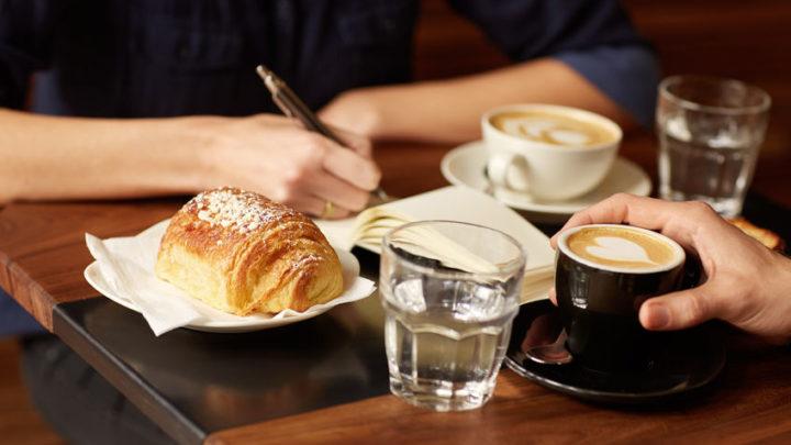 6 причин пить кофе каждый день