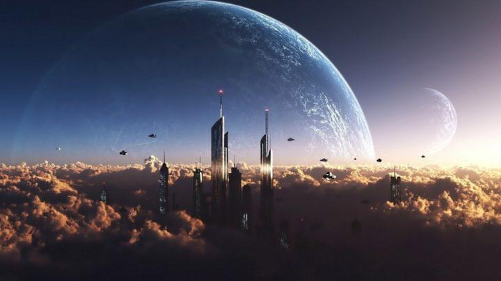 20 удивительных технологий будущего, которые становятся реальностью