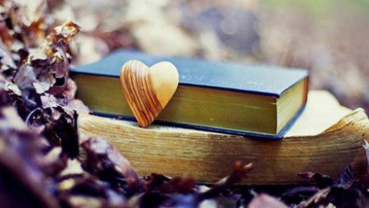 9 книг, которые возможно спасут вас от депрессии