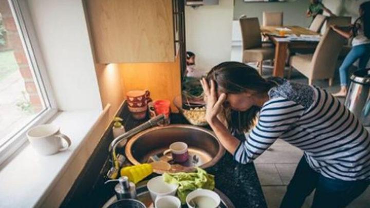 Вот 15 причин, почему ваша жена стала такой злой и раздражительной