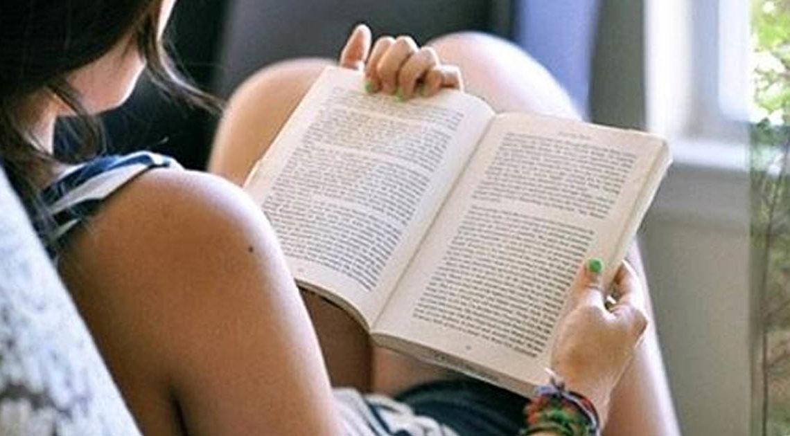 10 книг, чтобы читать затаив дыхание