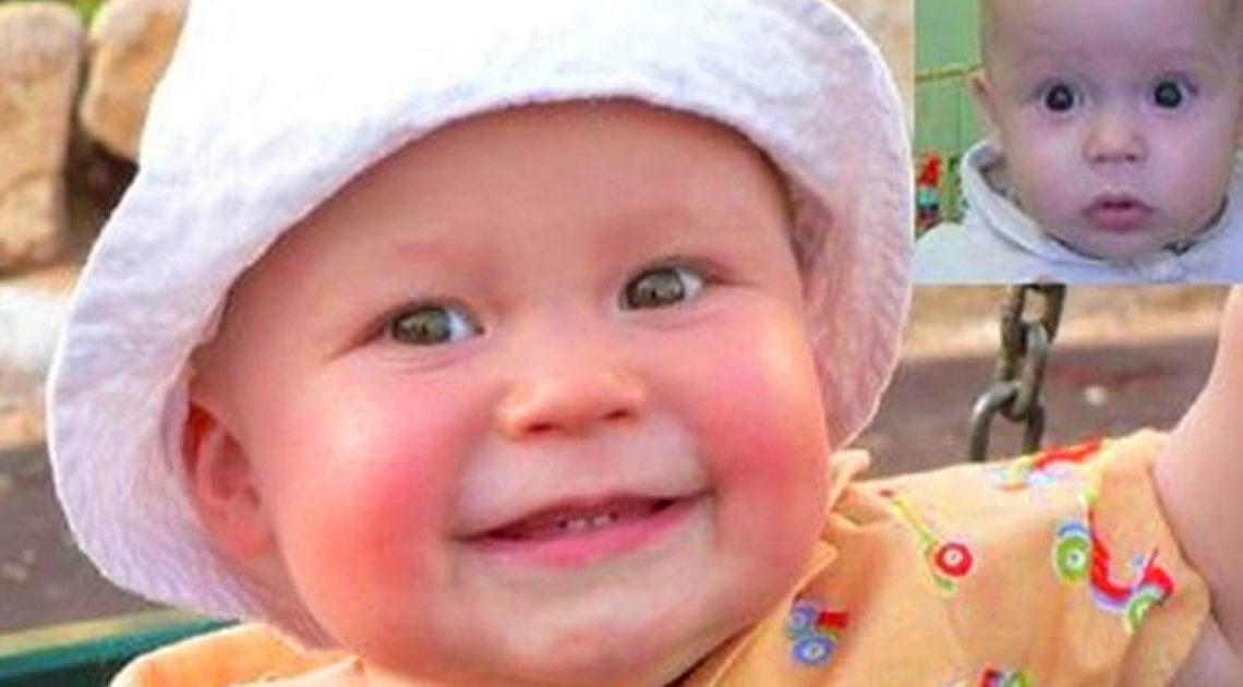 12 трогательных фотографий детей до и после того, как их усыновили