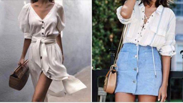 Взять минимум, выглядеть на максимум: какую одежду брать в отпуск