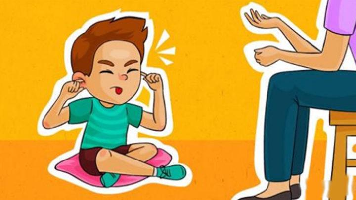 7 типичных ошибок мам и пап которые  делают детей непослушными