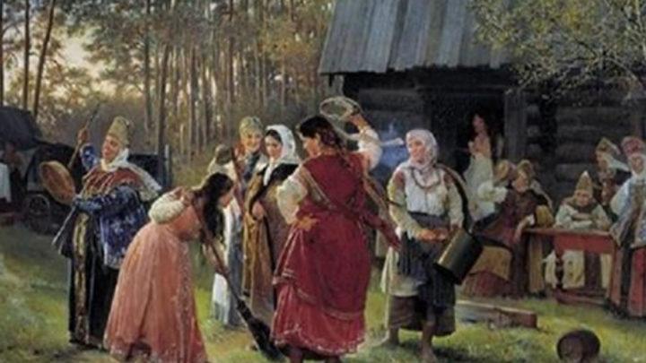 Смысл русских ругательств который почему-то был утрачен