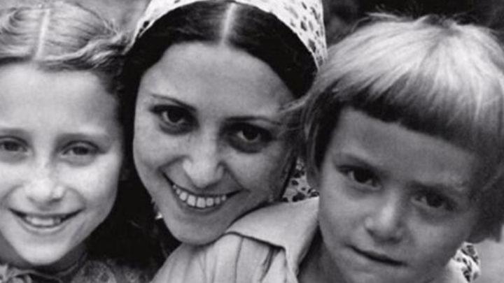 Мама Ра: Рахиль Мессерер, мать Майи Плисецкой