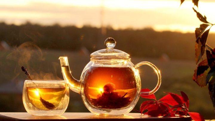 Секретный рецепт чая самого Чингисхана