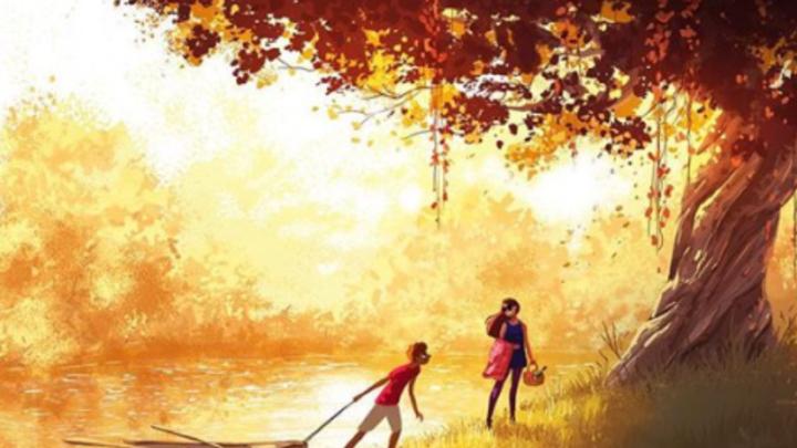 12 теплых и нежных иллюстраций, которые показывают, что любовь она в мелочах