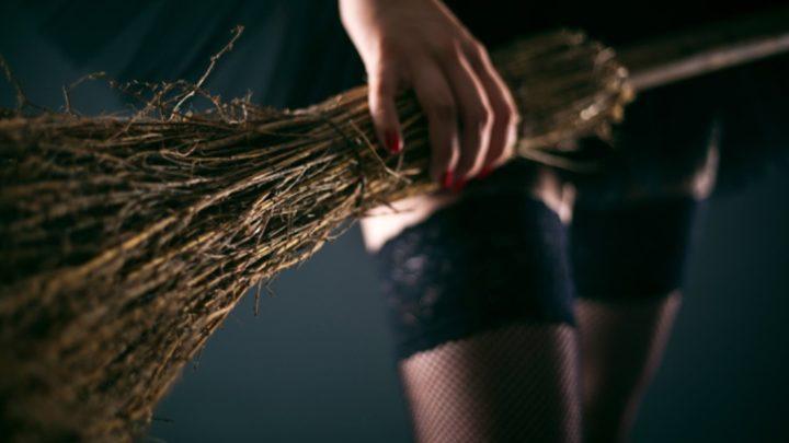 «Запах ведьмы». Удивительный рассказ, написанный мужчиной