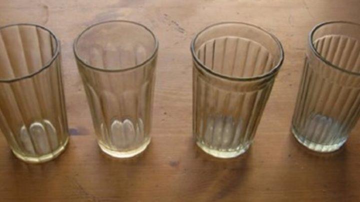 8 неизвестных и любопытных фактов про советский граненый стакан