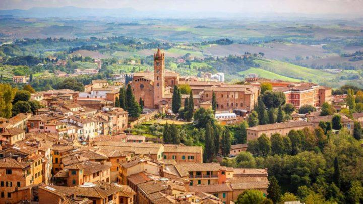 9 недооцененных городов Европы, где не нужно бояться наплыва туристов