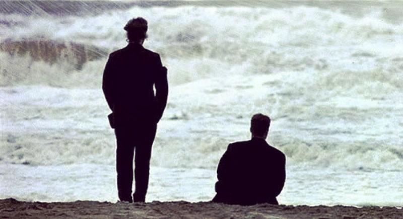 «Береги своего мужчину, даже если он стал ворчливым старикашкой» — письмо в будущее самой себе