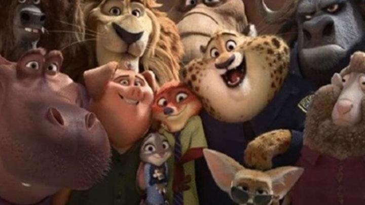 10 мультфильмов, которые стоит посмотреть всей семьей