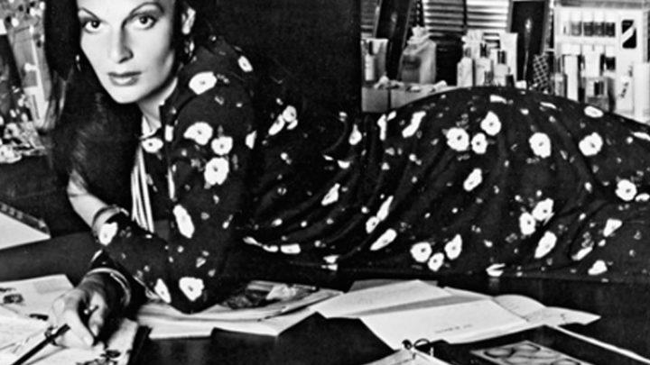 Диана фон Фюрстенберг: о жизни, любви и стиле «самой продаваемой женщины мира»