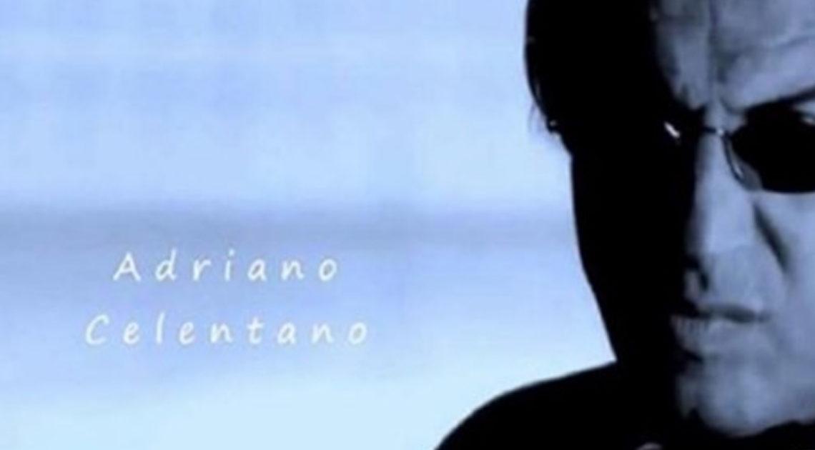 Песня, которую можно слушать вечно: Талантливый Адриано Челентано — Confessa