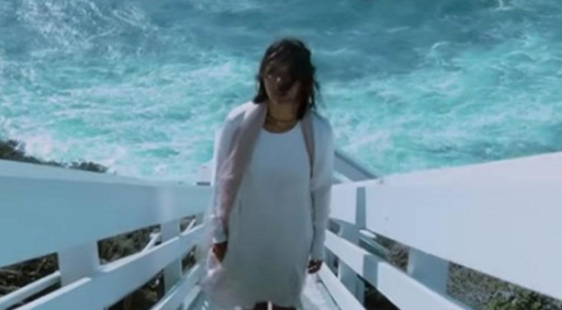 Узбекская певица Севара «Там нет меня» — песня