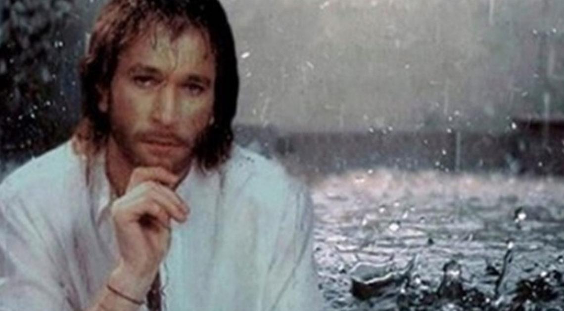Игорь Тальков — Летний дождь… (видео)