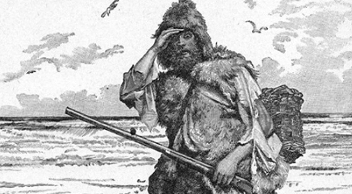 Русский Робинзон: потрясающая реальная история 1847 года