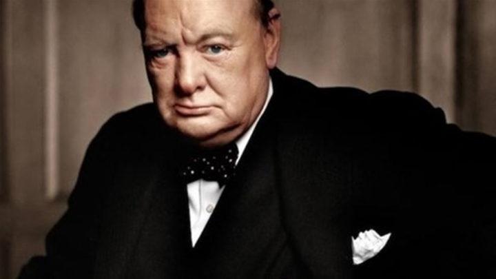 Мудрейшие высказывания из уст сэра Уинстона Черчилля
