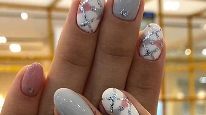 Самый красивый дизайн ногтей: 40 лучших идей и трендов на фото