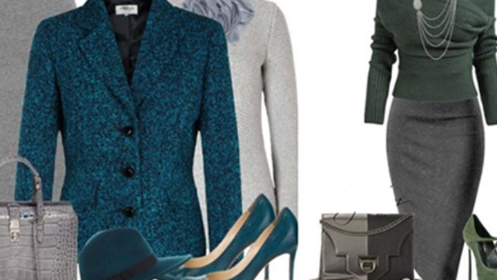 Безупречная элегантность: Одиннадцать стильных комплектов