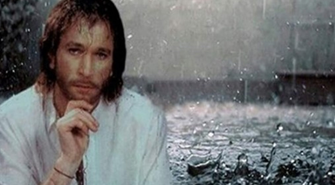 Игорь Тальков — летний дождь. мурашки по коже.