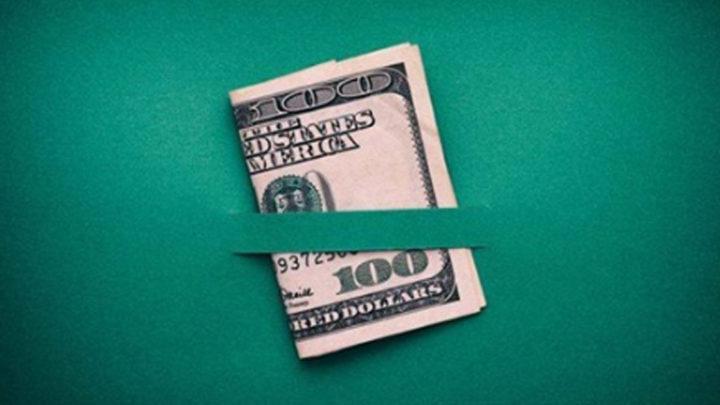 Управление деньгами: принцип «кармана»
