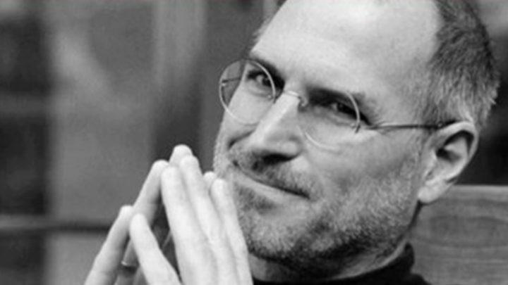 Цитаты Стива Джобса чтобы задуматсья о жизни